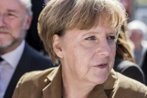 Angela Merkel - Quelle: FNDE Wikimedia Commons
